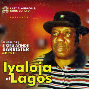 Iyaloja of Lagos