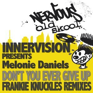 Frankie Knuckles Remix