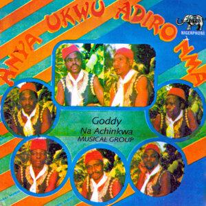 Anya Ukwu Adiro Nma