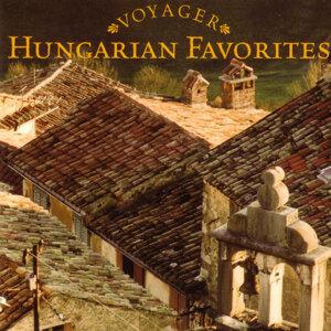 Hungarian Favorites