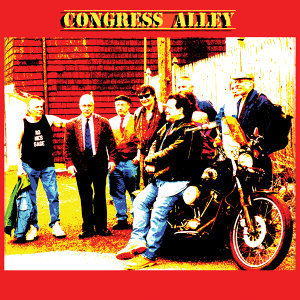 Congress Alley