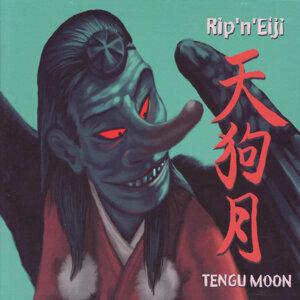 Tengu Moon