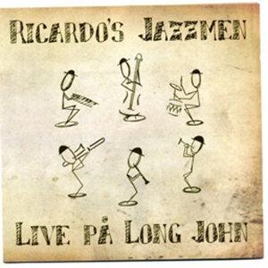 Live in Long John (Live)