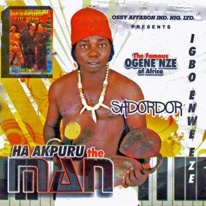 Ha Akpuru the Man (Igbo Enwe Eze)