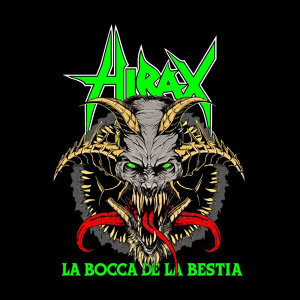 La Bocca de la Bestia (The Mouth Of The Beast)
