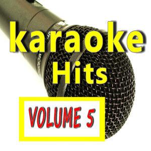 Karaoke Hits, Vol. 5
