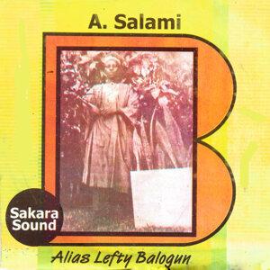 A Salami