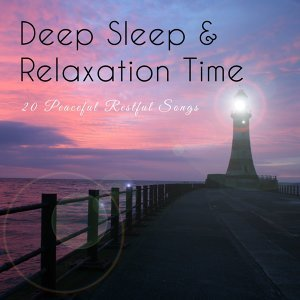 Deep Sleep & Relaxation Time – 20 Peaceful Restful Songs to Help You Relax the Spirit and Fall Asleep Faster