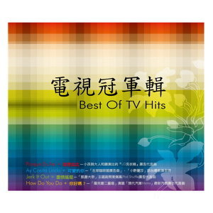 Best Of TV Hits (電視冠軍輯)
