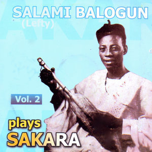 Plays Sakara, Vol. 2