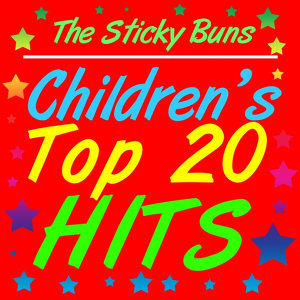 Children's Top 20 Hits
