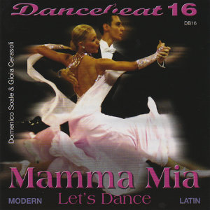 Dancebeat 16 - Mamma Mia Let's Dance