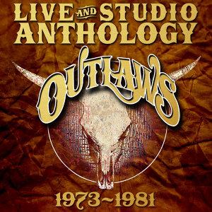 Live & Demo Anthology 1973-1981
