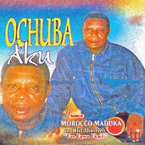 Ochuba Aku