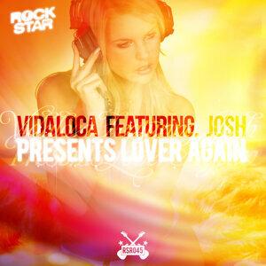 Lover Again [Feat. Josh]