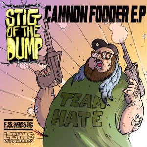 Cannon Fodder EP
