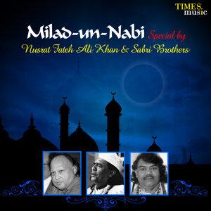 Milad-un-Nabi Special by Nusrat Fateh Ali Khan & Sabri Brothers