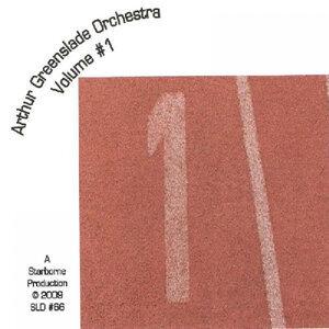 Arthur Greenslade Orchestra Volume #1