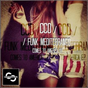 Funk Mediterraneo EP