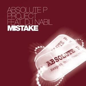 Mistake [Feat. DJ Nabil]