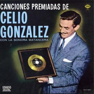 Canciones Premiadas de Celio Gonzalez