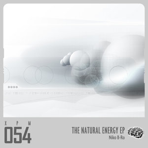 The Natural Energy EP