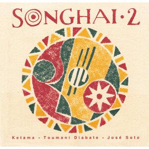 Songhai - 2
