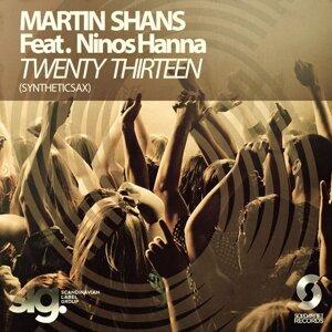 Twenty Thirteen (Syntheticsax)[feat. Ninos Hanna]