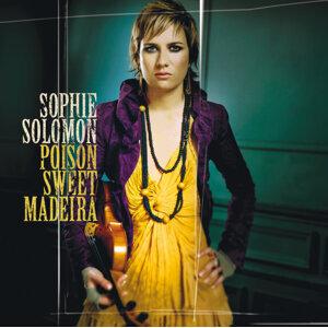 Poison Sweet Madeira - Bonus Track Version