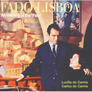 """Fado Lisboa - An Evening At The """"Faia"""""""