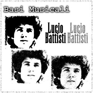 Lucio Battisti - Basi Musicali, Vol. 1