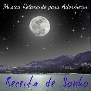 Receita de Sonho - Musica Suave Relaxante como Ajuda para Adormecer e Mantener a Calma, Sons de Natureza Instrumentais New Age
