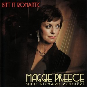 Isnt It Romantic - Maggie Preece sings Richard Rodgers