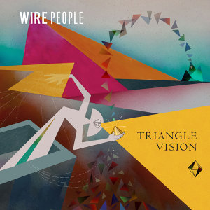 Triangle Vision, Pt. 1 - Remixes