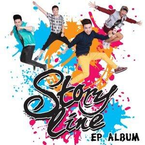 Storyline EP Album