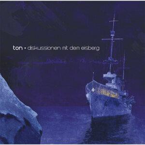 Diskussionen mit dem Eisberg