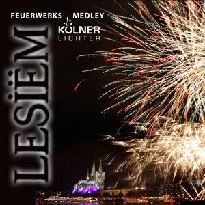 Feuerwerksmedley - Kölner Lichter 2013