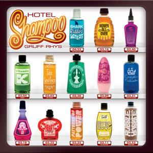 Hotel Shampoo (旅館洗髮精 - 台灣特別盤)