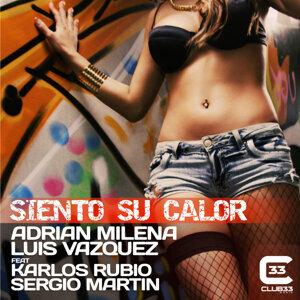 Siento Su Calor [feat. Karlos Rubio y Sergio Martin] (Radio Edit)