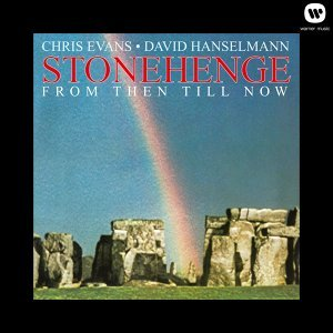 Stonehenge [From Then Till Now]