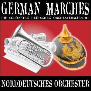German Marches [Die schönsten deutschen Orchestermärsche]