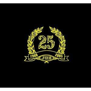 25 Years - 1980-2005