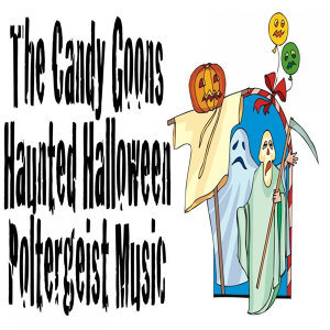 Haunted Halloween Poltergeist Music