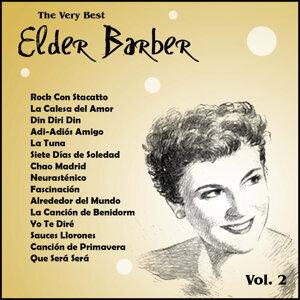 The Very Best: Elder Barber Vol. 2