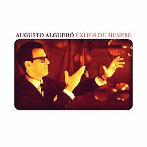Augusto Algueró Éxitos de Siempre