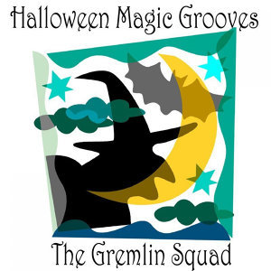 Halloween Magic Grooves
