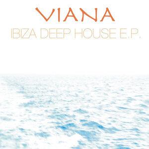 Ibiza Deep House E.P.