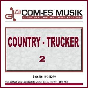 Country - Trucker - Vol. 2