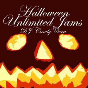 Halloween Unlimited Jams