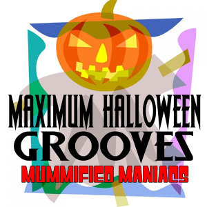 Maximum Halloween Grooves